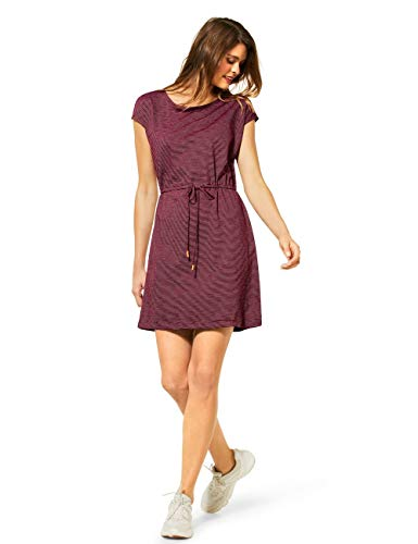 Cecil Damen 142700 Kleid, jostaberry red, XX-Large