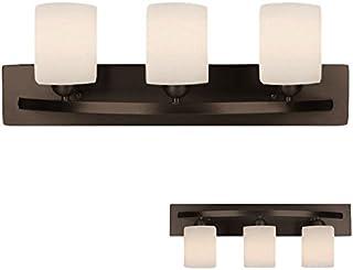 newest collection 72439 37253 Amazon.com: Bronze - Vanity Lights / Wall Lights: Tools ...