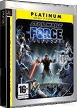 Star Wars: The Force Unleashed Platinum (Playstation 3) [UK IMPORT]