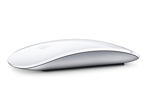 Apple Magic Mouse 2 - Silber