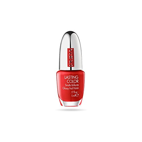 Pupa Lasting Color no. 600 – Orange Red