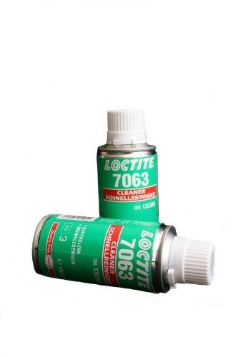 SCHNELLREINIGER LOCTITE 7063 150 ML by Henkel Loctite