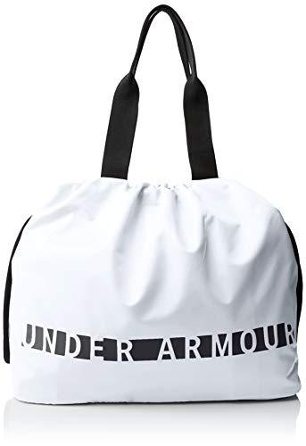 Under Armour Damen Favorite Tote Sporttasche, Schwarz, Einheitsgröße