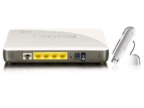 Sitecom WL Router