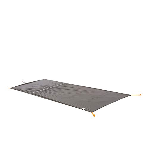 Big Agnes Accessory Footprint for Tiger Wall UL, mtnGLO, Platinum, 2 Person