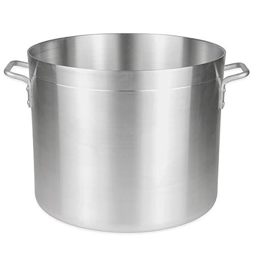 40-Quart Aluminum Stock Pot