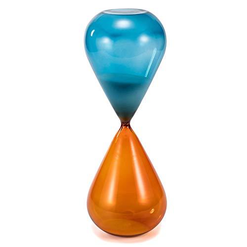 PanyFDD keukenklok van glas zandloper stopwatch geschenk