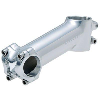 DIXNA(ディズナ) リード ステム 25.4mm 73° カラー/ステム長 ポリッシュシルバー/100mm V23P017 ポリッシュ...