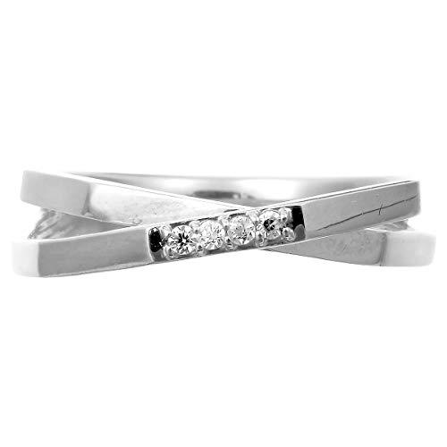 [ココカル]cococaru プラチナ リング ダイヤ ダイヤモンド 指輪 pt900 ギフト 記念日 プレゼント 日本製(13)