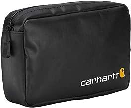 Carhartt Cargo Series Weatherproof Hook-N-Haul Utility Bag, Black