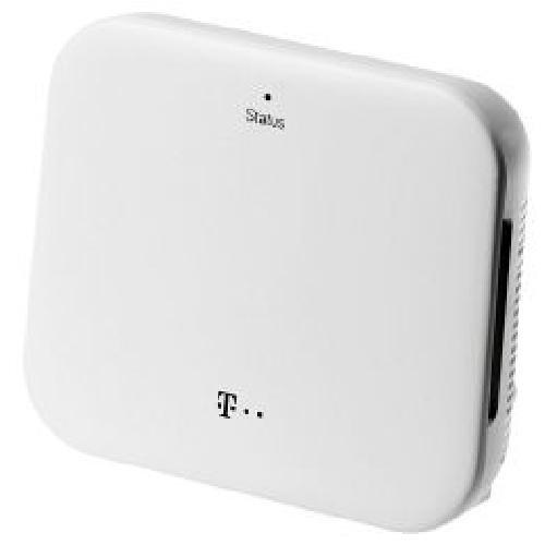 Telekom Speedport ISDN Adapter, weiß für ISDN Telefonie am IP-basierten Telekom Anschluss