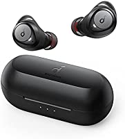 Anker Soundcore Liberty Neo 2(ワイヤレス イヤホン Bluetooth 5.2)【完全ワイヤレスイヤホン/ワイヤレス充電対応 / IPX7防水規格 / 最大40時間音楽再生 / 専用アプリ対応/PSE技術基準適合】