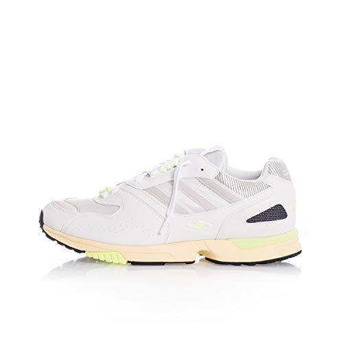 adidas Sneakers Uomo ZX4000 EE4762 (47 1-3 - Owhite-RAWWHT-CWHITE)