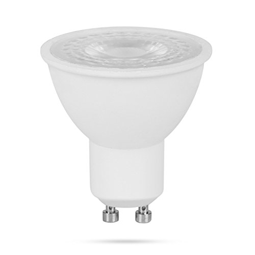 Smartwares Smart Home Pro | GU10 LED Lampe, stufenlos einstellbar & dimmbar |  Alexa kompatibel & App steuerbar via Basisstation