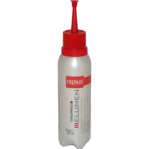 Goldwell Elumen Prepare Color Pre-Treatment, 5 Ounce by Goldwell
