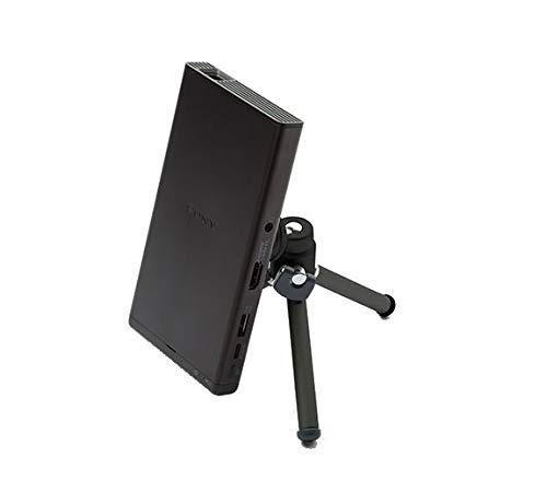 Sony MP-CD1 Portable Pico , Pocket- Sized, HDMI/MHL, DLP, Short-Throw, 120 Screen, 5000mAh Built-in Battery, Built-in Speaker, WVGA 854 x 480 9