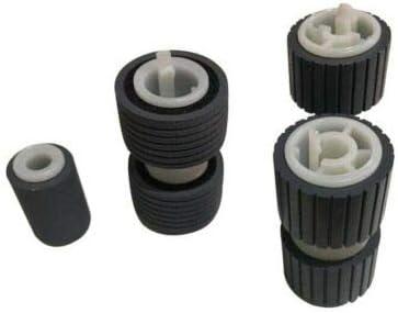 New Compatible Scanner Pick up Roller Set for epsoN DS-760 DS-860 Pickup Roller