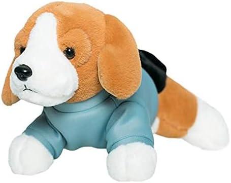 JYSMFF 40-80cm Large discharge sale Super Max 76% OFF Lifelike Golden Rea Retriever Plush Toy Dog