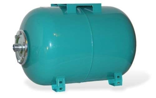 Powermat 100 l Druckkessel Ausdehnungsgefäß Hauswasserwerk Membrankessel Druckbehälter