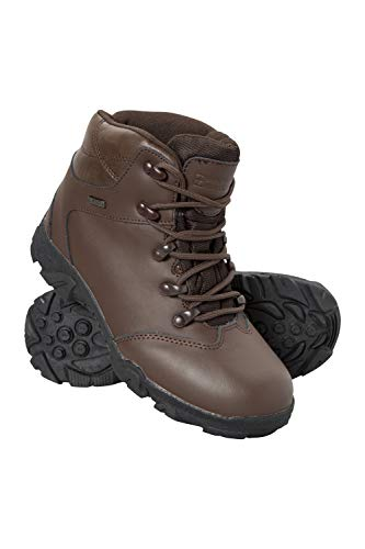 Mountain Warehouse Canyon Kids Waterproof Boots