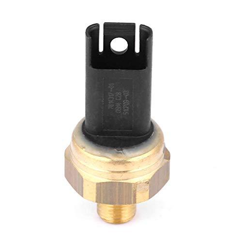 Outbit Öldrucksensor - 1 PC of 13537614317 Kfz-Niederdruck-Kraftstoffleitungssensor für BMW 1 3 5 6 Series X6.