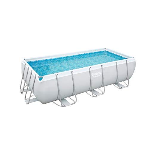 Power Steel 56426E Pool Set, Multi
