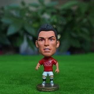 Manchester United Cristiano Ronaldo #7 Toy Figure 2.5