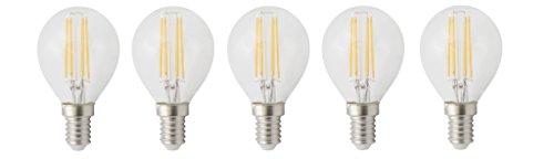 XQ-lite XQ1465-5 Ampoule, E14, 4 W