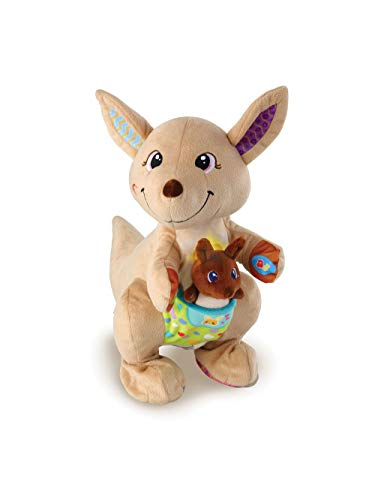 VTech Hop-A-Roo Kangourou