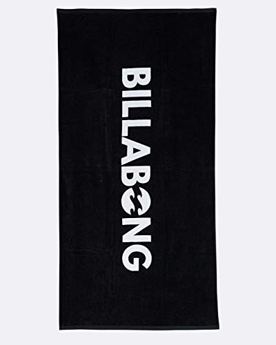 BILLABONG™ - Towel - Women - U - Negro