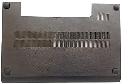 Compatible Complete Free Shipping for Lenov G500 G505 G510 H Back Case Door Base Bottom Regular dealer