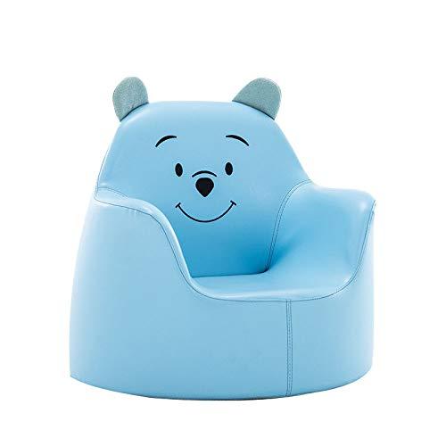 Schaumstoffsessel für Kinder und Kleinkinder Blaubär