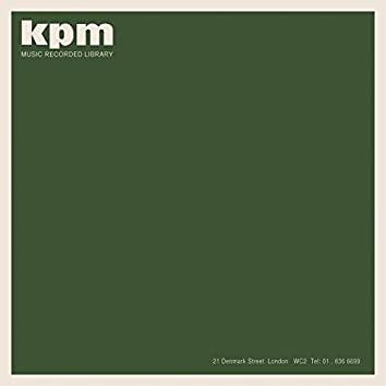 Kpm 1000 Series: Traditional Folk Music of Great Britain and France