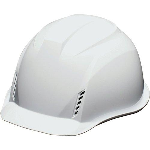 DIC(ディック) AA16ーFV型ヘルメット 白 AA16FVW