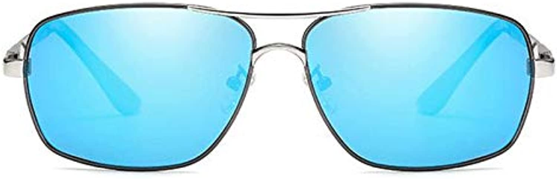 Polarized Sunglasses Male Myopia Driving Beach Glasses