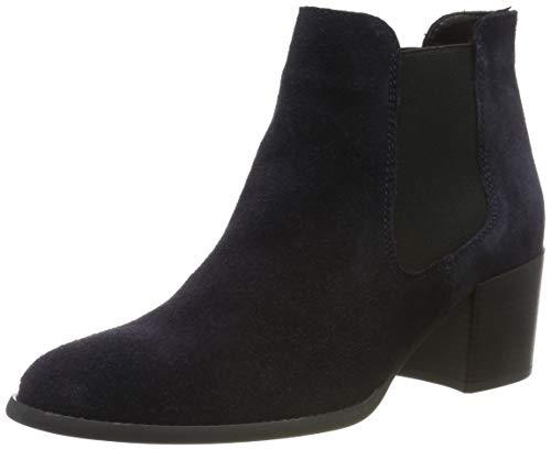 Tamaris Damen 1-1-25381-23 Chelsea Boots, Blau (Navy 805), 38 EU