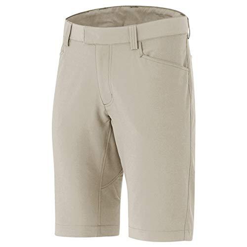SHIMANO ECWPACSSS12MF0142, Un Pantalon Unisexe-Adulte, Transit Beige, 54