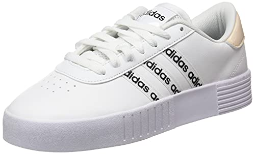 adidas Court Bold, Zapatillas de Deporte Mujer