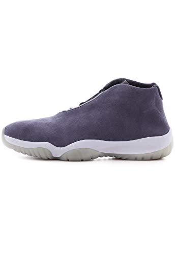 Nike Mens Air Jordan Future Basketball Shoes (10.5) Michigan