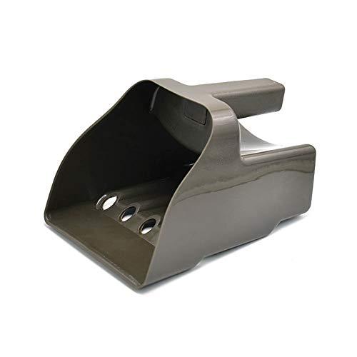 Cuchara de detección de metales profesional Sand Scoop para