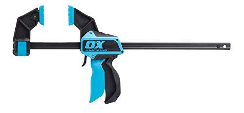 OX Tools OX-P201212 Hand Tool, Multi-Colour, 12' / 300mm