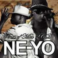 Best Of Ne-Yo -2CD-R- / Tape Worm Project