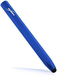 Caneta Stylus HP Toucad, BoxWave [Caneta Stylus capacitiva de esboço] Caneta Stylus em forma de lápis grossa para HP Touca...