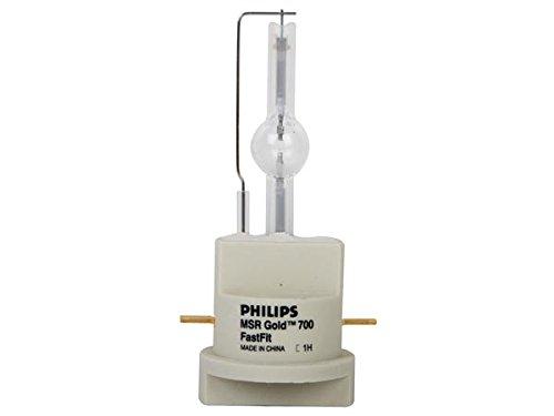 VELLEMAN - LAMP700MSR-FAFI Philips ontladingslamp, Fast Fit, 700W 166346