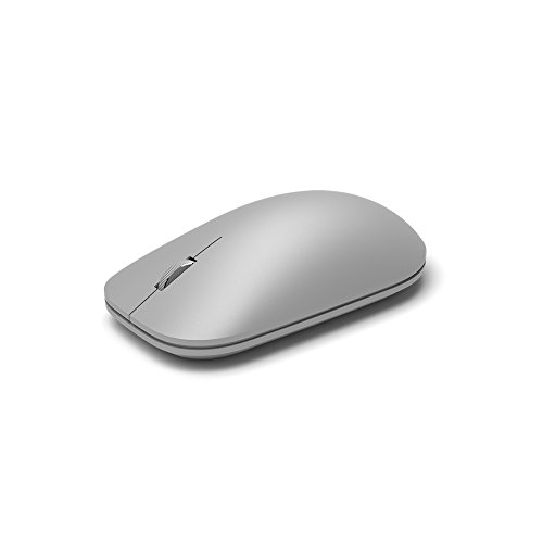 Microsoft Surface Bluetooth Mouse - Grey
