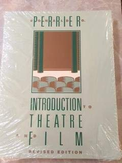 Introduction to Theatre and Film: Third Edition