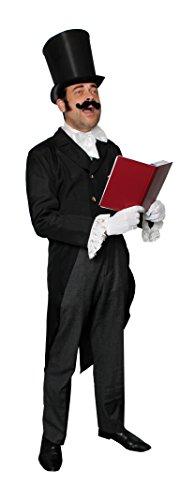 - Dickensian Kostüme Erwachsene