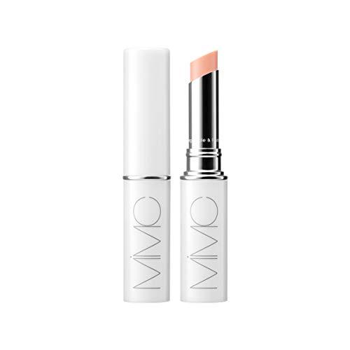 MiMC(エムアイエムシー) ビオモイスチュアスティックAC&UV クリーム 01 ピンクベージュ 2.3g