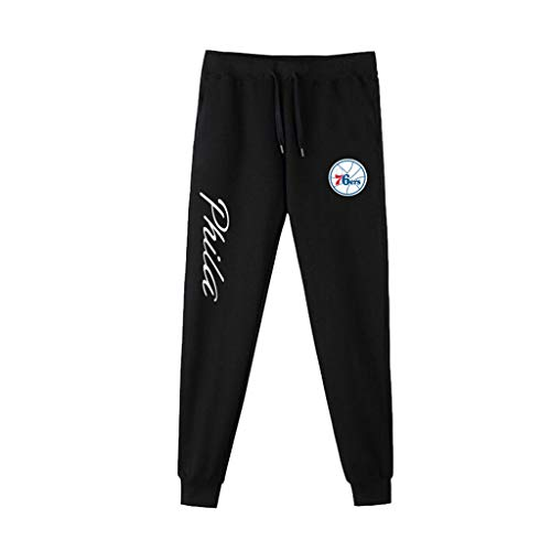 Mannen joggingbroek NBA basketbal training pants casual comfortabele Lakers kobe Bryant Lebron James Michael Jordan hardlopen broek
