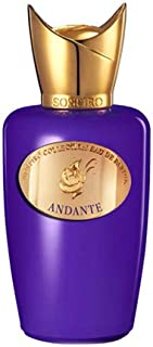 Andante by Sospiro Unisex Perfume - Eau de Parfum, 100ml